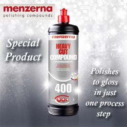 Heavy Cut Compound 400