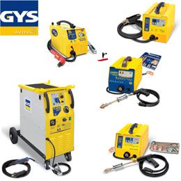 Welding Equipments